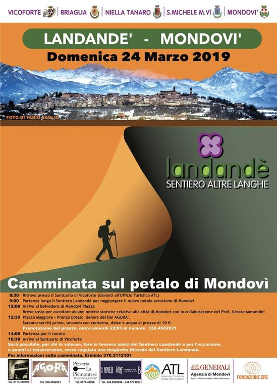 Camminata Primaverile
